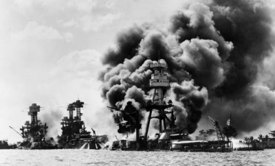 Remembering Pearl Harbor on the 75th Anniversary