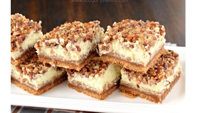 Pecan Pie Recipes Pecan Pie Cheesecakes