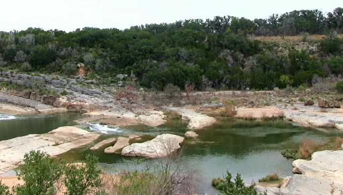 Pedernales Falls State Park: A Hill Country Treasure