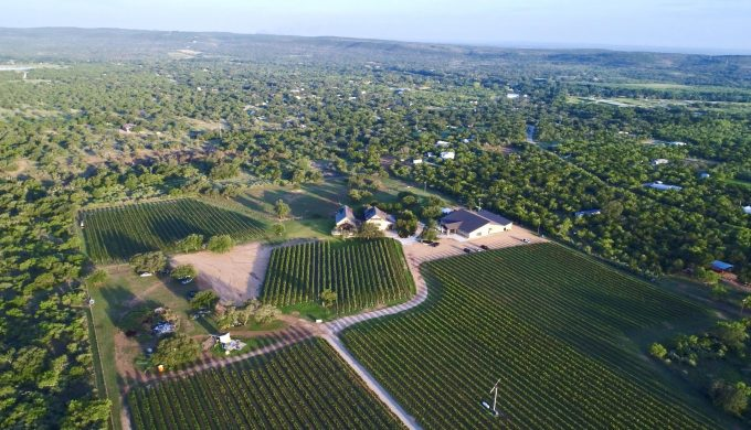 Savor the Angle of the Hill Country Wine Triangle: Sip, Sip, Hooray!