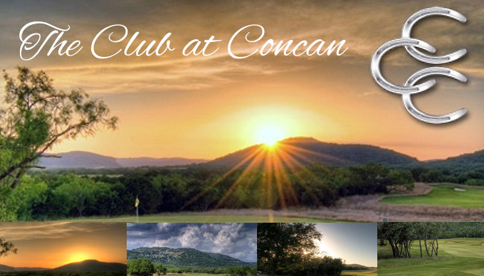Club at Concan