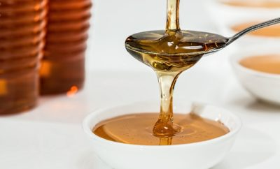Honey Healing and Health