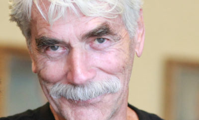 Sam Elliott & Katharine Ross Introduce Movies at this Texas Festival