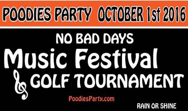 'No Bad Days' Golf Tourney and Music Fest to be held in Spicewood