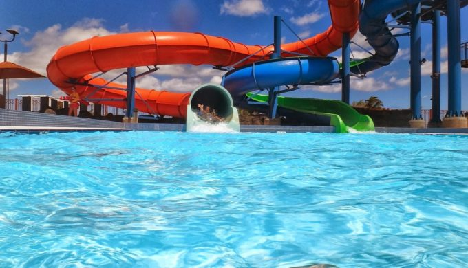 IBC Bank Takes Ownership of North Padre Island Schlitterbahn Park at Auction