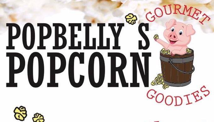 Popcorn bars - Popbelly's Popcorn