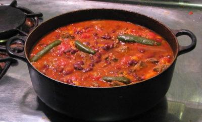 Award-Winning Texas Chili Recipe Shared With Millions on YouTube