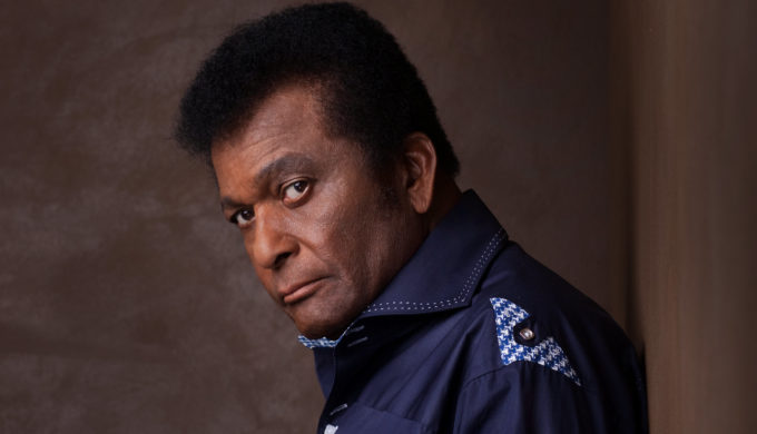 Charley Pride, Country Music's First Black Superstar, Honored with Award