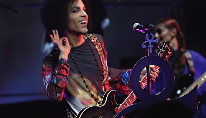 songwriter, prince