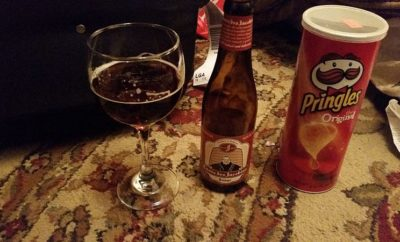 This Texas Bar Serves What? Wine in a Pringles Can