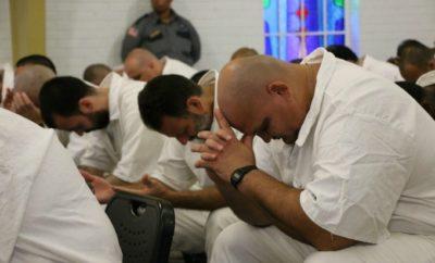 Texas Inmates