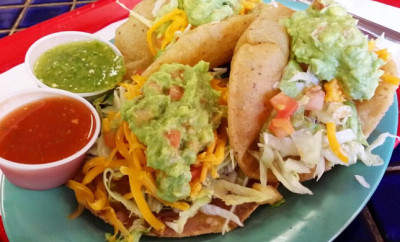 Hey Y'all Its Time to Celebrate National Taco Day