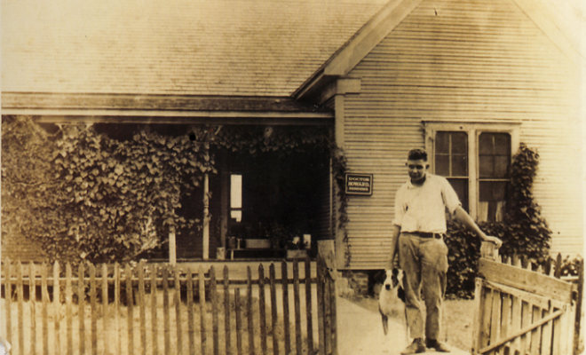 The Robert E. Howard Museum: Texas' Greatest Literary Treasure