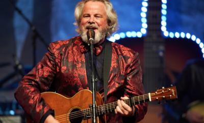 Robert Earl Keen: Pioneer, Living Legend, and Texas Music Inspiration