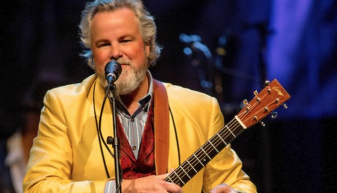Robert Earl Keen: Pioneer, Living Legend, and Texas Music Inspiration