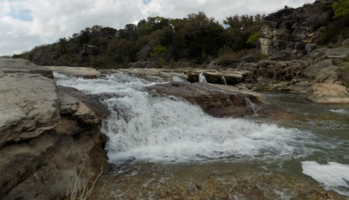 Life is Better Outside: A Deeper Look into Pedernales Falls State Park