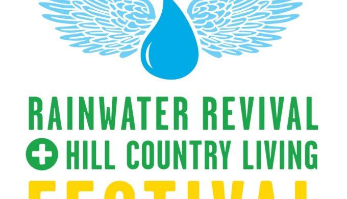 Rainwater Revival Logo