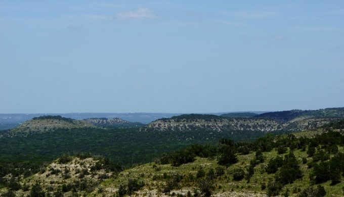 The Devil's Backbone: The Most Haunted Stretch of Texas Highway