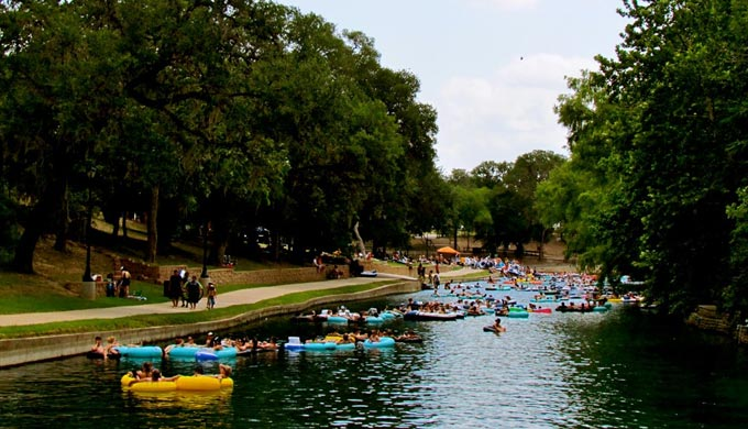 15 Reasons to NEVER visit the Texas Hill Country During Summer