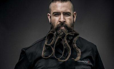 beard Austin