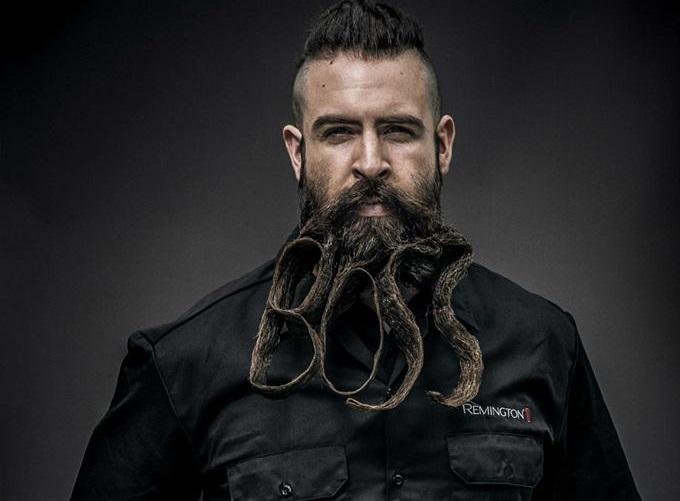 beard enthusiasts unite world beard moustache. Black Bedroom Furniture Sets. Home Design Ideas