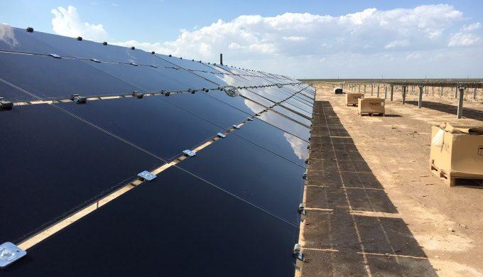 Renewable Solar Georgetown