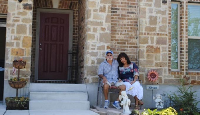 Retirement Life in the Hill Country