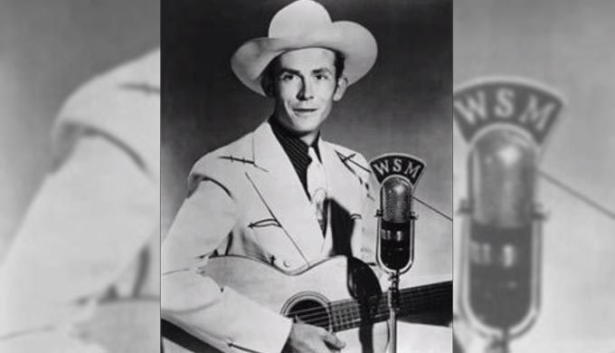 Revisiting 'Jambalaya (On the Bayou)' by Hank Williams