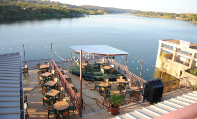 River City Grille Marble Falls Texas