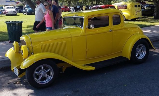 Rod Run Boerne Texas - DEUCE DIARY6
