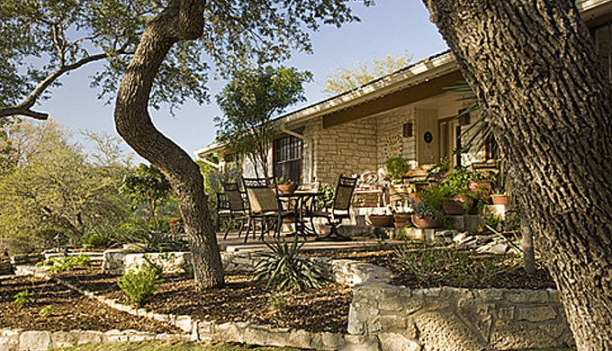 10 Romantic Getaways In The Hill Country