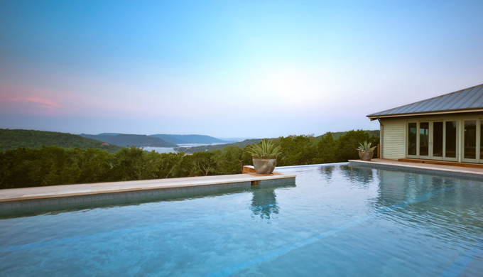 10 Romantic Getaways In The Hill Country Texas Hill Country