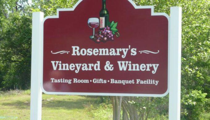 Rosemary's
