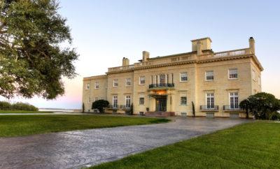 Texas White House auction