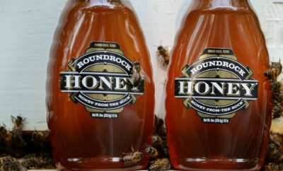 Round Rock Honey