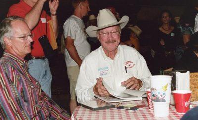 Rudy Robbins