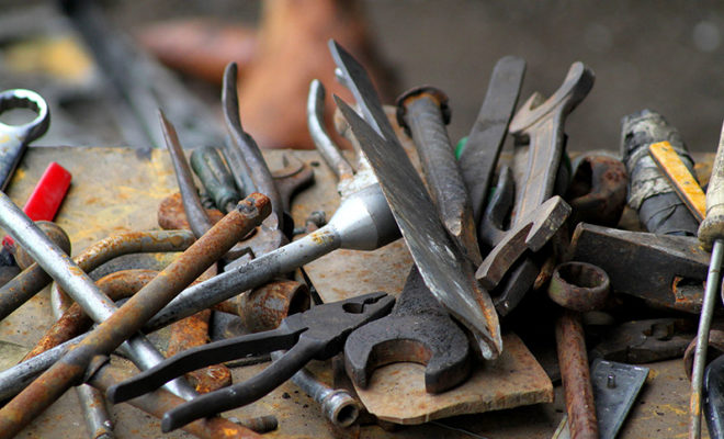Texas Man Steals 10 000 Worth Of Tools