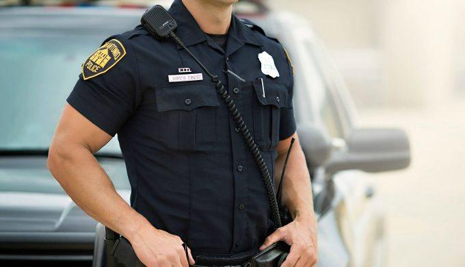 San Antonio Police Department Awarded 2017 Spirit of Health