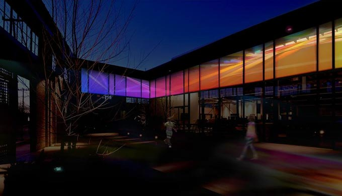 A World-Class Arts Festival in San Antonio: Luminaria
