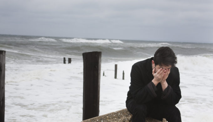 sadness_at_the_beach