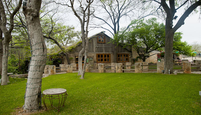 Alamo Draft House & Salt Lick Partner for Outdoor Film Nights