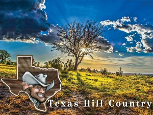 Contact Texas Hill Country
