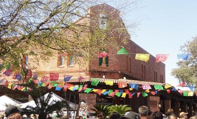 San Antionio Tejano Fan Fair