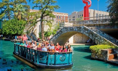 Visit San Antonio Now and Experience Its 300th Anniversary In Stunning Style