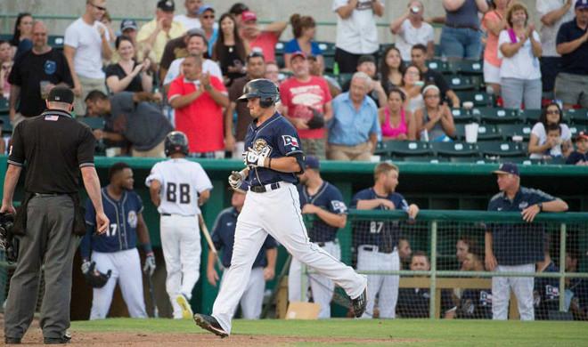 San Antonio Could Get A Triple A Baseball Team In 2019