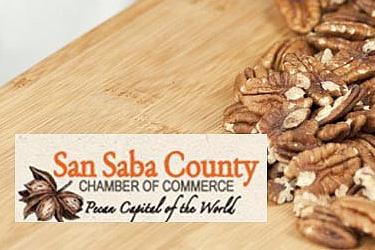 San Saba Texas