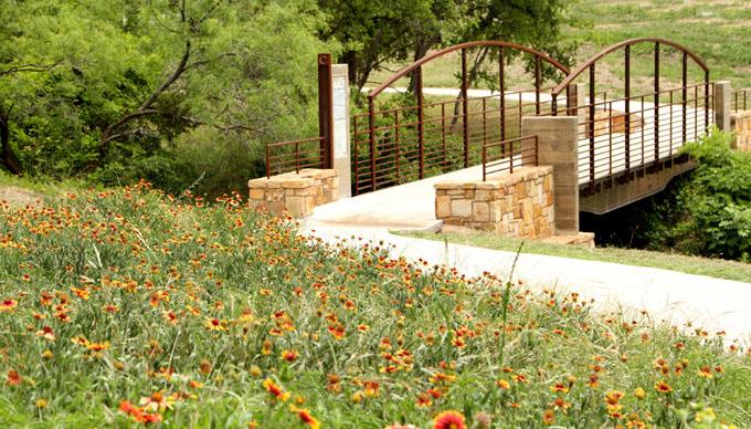 River Nature Park