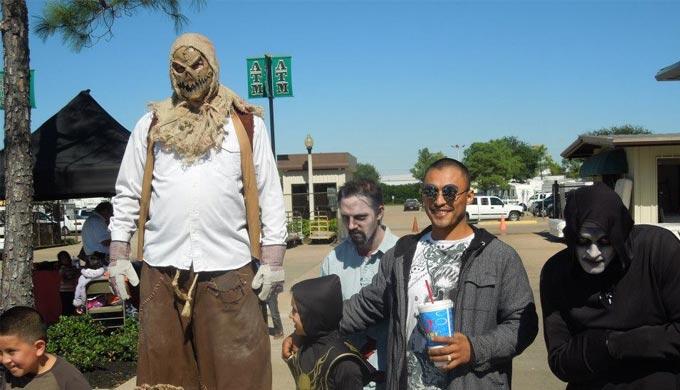 Top 5 San Antonio Halloween Hotspots and Haunts