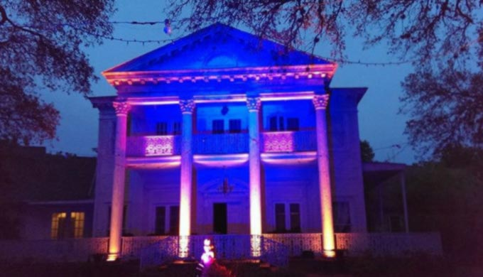 Top 5 San Antonio Halloween Hotspots and Haunts