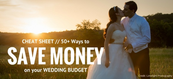 Save-Money-on-Wedding-Budget